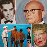 Pompano Beach Exhibition Celebrates Broward's Black History Photo