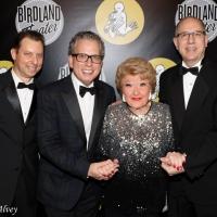 Photo Coverage: 'Marilyn Maye's New Year's Eve Extravaganza' at Birdland Theater, NYC Photo