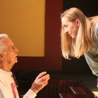 No Strings Theatre Company Presents ART AND DRAMA: A Tribute to Mark Medoff Photo