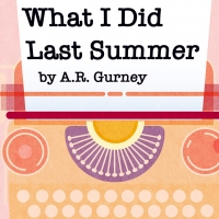 Theatre Charlotte Presents WHAT I DID LAST SUMMER Photo