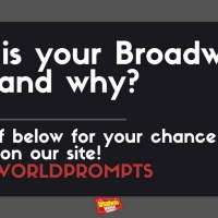 #BWWPrompts: Who Is Your Broadway Hero and Why? Photo
