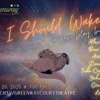 Greenway Court Theatre Celebrates 20th Anniversary With IF I SHOULD WAKE Photo