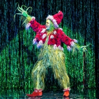 THE GRINCH Is Coming To Steal Christmas In Atlanta, December 7-12 Photo