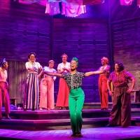 Photo Flash: Drury Lane Theatre Presents THE COLOR PURPLE Photo