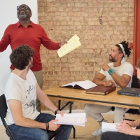 Photos: In Rehearsal for The Inbetweeners' A PLACE FOR WE Photos