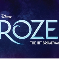 Tickets To Disney's FROZEN at Shea's Buffalo Theatre Will Go On Sale June 18 Photo