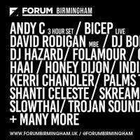 Forum Birmingham Reveals Opening Season Photo