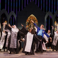 Photo Flash: SISTER ACT At Fox Theatre Is Fabulous, Baby! Photo