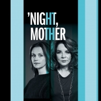 Photo: All New Promo Image Released For 'NIGHT, MOTHER Starring Stockard Channingan Photo