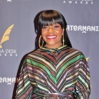 Kenita R. Miller Joins COME FROM AWAY on Broadway Photo