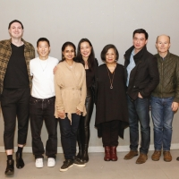 Photo Flash: First Look at Lincoln Center Theater/LCT3's THE HEADLANDS