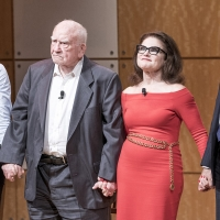 Ed Asner & Tovah Feldshuh Star In THE SOAP MYTH On ALL ARTS