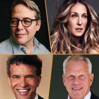 The Actors Fund Virtual Gala Honors Matthew Broderick, Sarah Jessica Parker, Brian St Photo