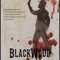 Photo Flash: Get a First Look at BLACK WOOD