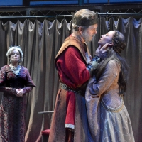 Photo Flash: Laguna Playhouse Presents THE LION IN WINTER Photo