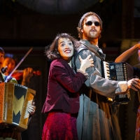 AMELIE THE MUSICAL Transfers to the West End in May 2021 Photo