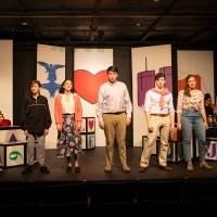 Photo Coverage: First look at Curtain Players' FALSETTOS Photo