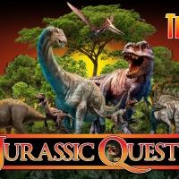 JURASSIC QUEST Returns to BJCC Next Week Photo