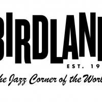 Birdland Jazz Club and Birdland Theater Announce October Lineup Photo