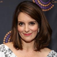 How Tina Fey Made Waves with 30 ROCK Photo
