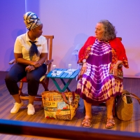 Photo Flash: First Look at EARLY BIRDS at Atwater Village Theatre Photos