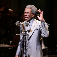 André De Shields Will Appear in BLACK BY POPULAR DEMAND  at Feinstein's/54 Below Photo