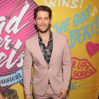 Keep Music Alive Announces Matthew Morrison as Official Spokesperson for 5th Annual K Photo