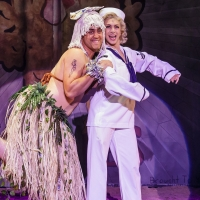 Photo Flash: SOUTH PACIFIC At Finger Lakes Musical Theatre Festival Photo