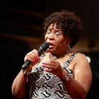 Rosa Guzmán Will Perform at Gran Teatro Nacional Next Week