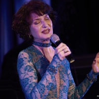 Photo Flash: Jackie Draper Returns To The Laurie Beechman