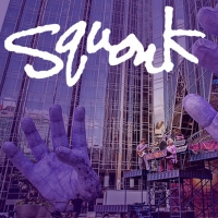 SQUONK - HAND TO HAND Comes to Des Moines This Weekend Photo