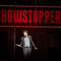 SHOWSTOPPER! The Improvised Musical Will Return to Theatre Royal Winchester This Mont Photo