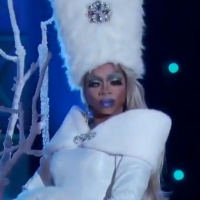 VIDEO: The Queens of RUPAUL'S DRAG RACE Compete FROZEN-Inspired Looks! Photo
