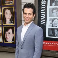 Thomas Kail and Michelle Williams are Engaged & Expecting Their First Child Photo