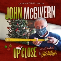 John McGivern to Perform Socially Distanced Shows at the Pabst Theater Photo