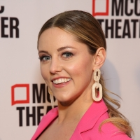 Taylor Louderman's Third Annual WRITE OUT LOUD Songwriting Contest Announced Photo