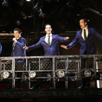 Photo Flash: First Look At JERSEY BOYS At North Shore Music Theatre Photo