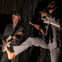 Photo Flash: First Look at David Byrne's AMERICAN UTOPIA on Broadway Photos