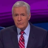 JEOPARDY! Host Alex Trebek Dies at 80 Photo