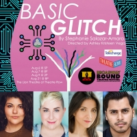 Photo Flash: Inside Opening Night Of BASIC GLITCH Off-Broadway Photos