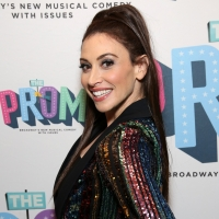 Lesli Margherita, Jason Butler Harner, Nick Blaemire and More Join A SHINING LIGHT Be Photo