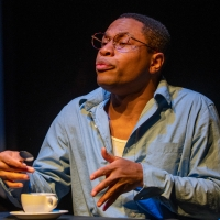 Photo Flash: Firehouse Theatre Presents FIRES IN THE MIRROR Photo
