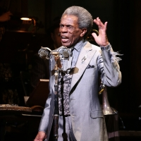Broadway Brainteasers: Andre De Shields Way Down Word Search Photo