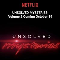 Unsolved Mysteries Season 1 Volume 2 Sets Netflix Air Date Photo