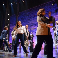COME FROM AWAY Breaks Highest Weekly Box Office Record In The Comedy Theatre's 92 Year History
