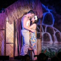 Photos: First Look At SOUTH PACIFIC At Plaza's Broadway Long Island Photos