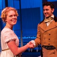 Photo Flash: The SBCC Theatre Arts Department Presents SENSE AND SENSIBILITY By Photos