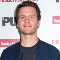 Jonathan Groff To Appear In Conversation This Thursday Photo