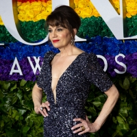 9 Beth Leavel Videos We Can't Get Enough Of! Photo