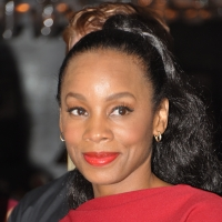 CSC Announces CLASSIC CONVERSATIONS Episode With Anika Noni Rose Photo